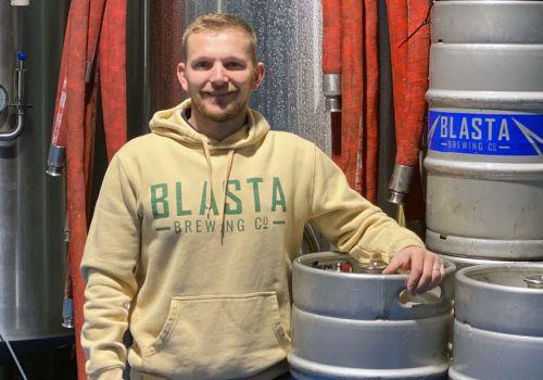 Brewers Celebrate Keg Theft Result