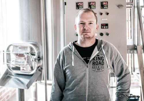 Brew & A: Steve Wearing