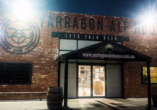 Yarragon-na Love The New Ale House
