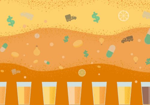 The Big Issue: Who Owns Your Beer?