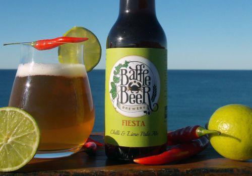 Who Brews Baffle Beers?