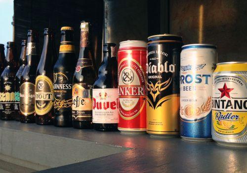 Beer Travel: Bali, Hops, Water & Yeast I