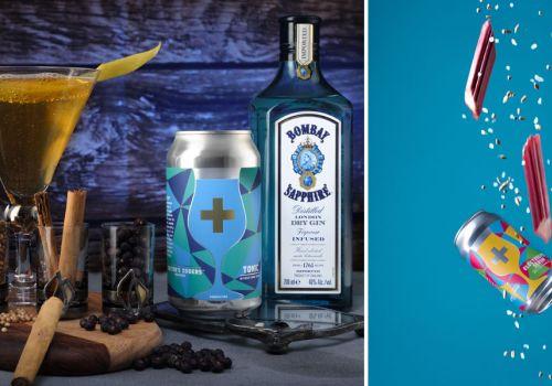 Aussie Beerstagrammers: Blue Doors