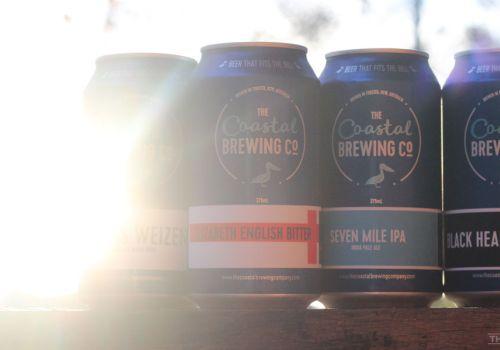Who Brews Coastal Beers?