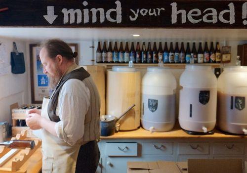 Our Man In NZ: Craftwork Brewery