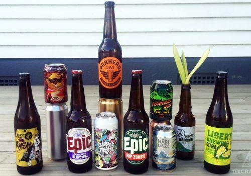 Hottest 100 Kiwi Beers of 2017: Analysis
