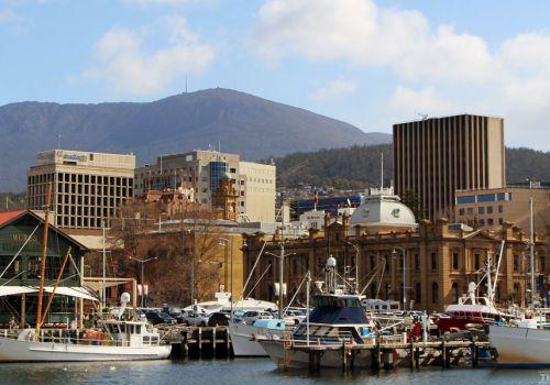 Crafty Crawls: Hobart – The Venues