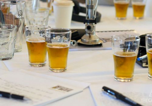 The Educators: Being Better At Beer