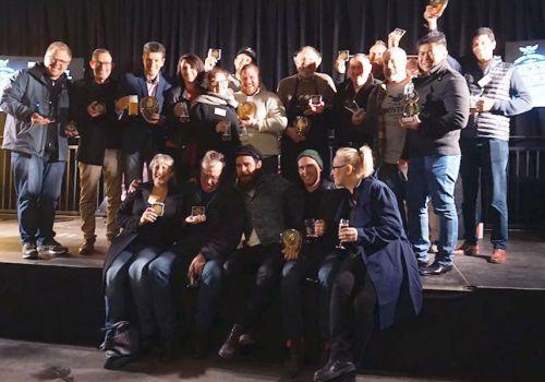 Royal Adelaide Beer & Cider Winners 2018