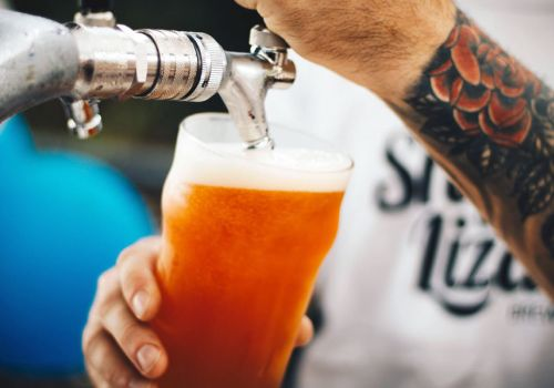 Beer Travel: The South Of The Great Southern State