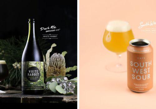 Aussie Beerstagrammers: Sips & Sessions