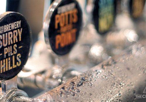 Sydney Brewery Returns To Sydney
