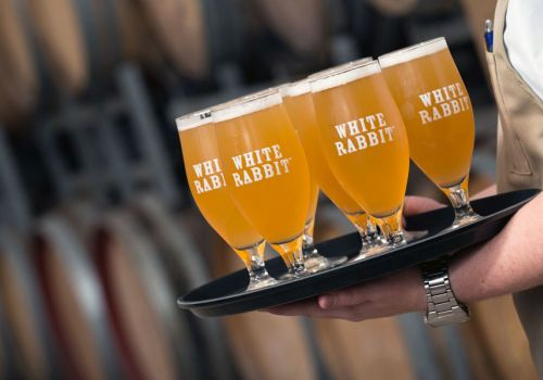What's Wrong With Wheat Beer?
