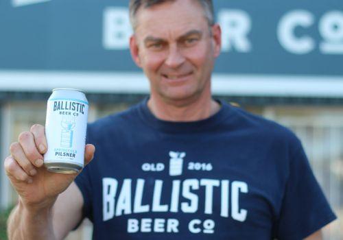 Ballistic Beer To Open Springfield Brewpub