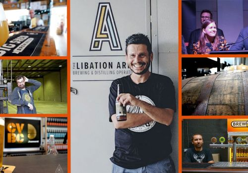 Best New SA Beers Of 2018