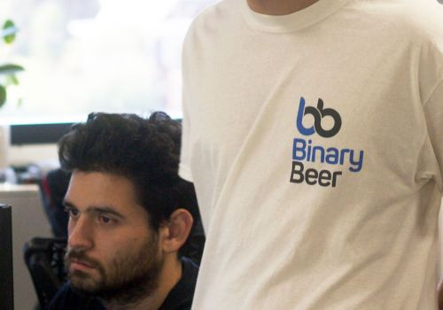 The Collaborators: Binary Beer II