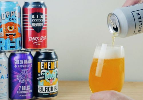Have Your Say On Australian Beer