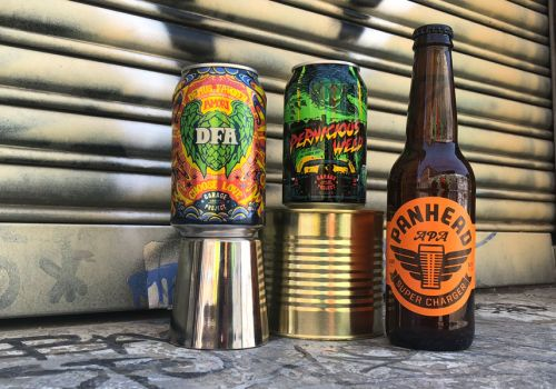 Hottest 100 Kiwi Craft Beers Of 2018