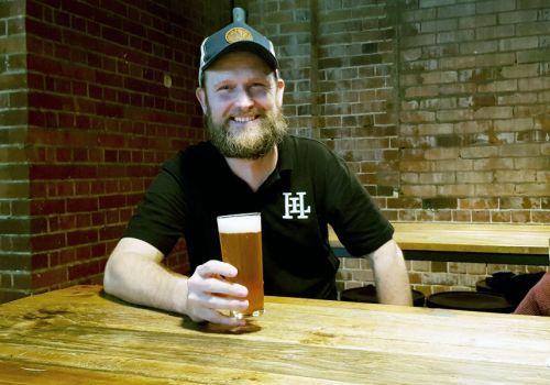 Brew & A: Headricks Lane
