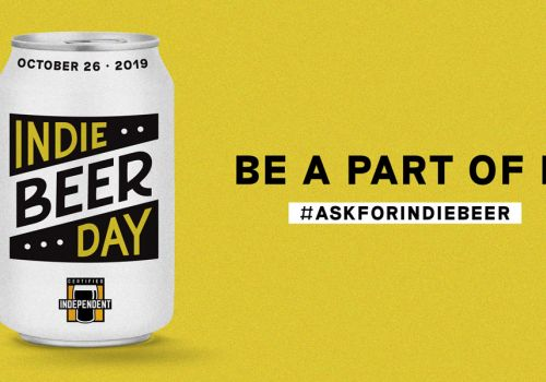 Indie Beer Gets Its Own National Day