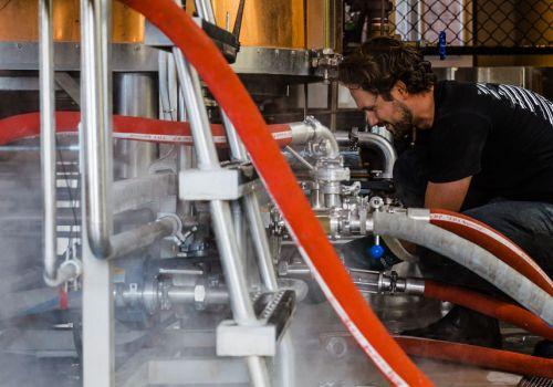 Brew & A: Jack Purser