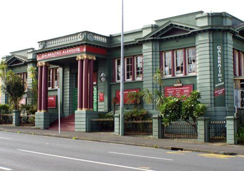 Beer Travel: Auckland