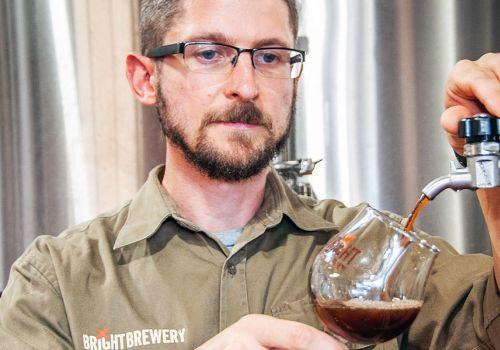 Brew & A: Bright's Reid Stratton