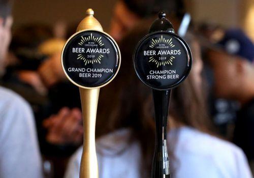 Gold Coast Brewers Dominate Queensland's Beer Awards