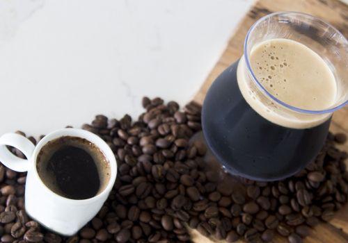 Common Ground: Blending Beer & Coffee