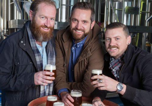 As Easy As Adelaide, Beer, Celebration