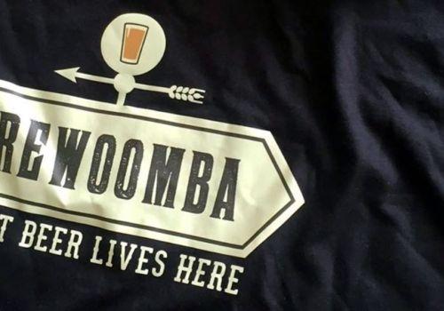 Toowoomba Becomes Brewoomba