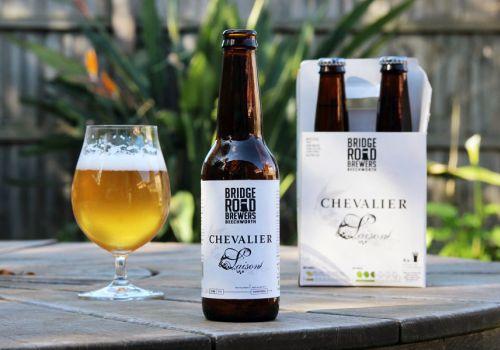 The Story Of: Bridge Road Brewers Chevalier Saison