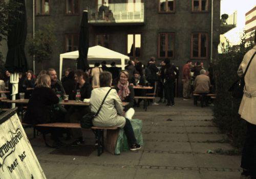 Beer Travel: Copenhagen