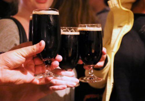 The Biggest Week In Beer Is Coming