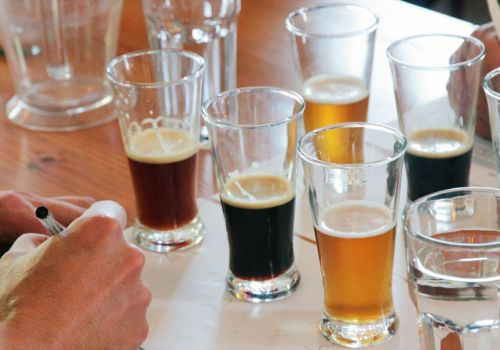 The Great Craft Beer Taste Off