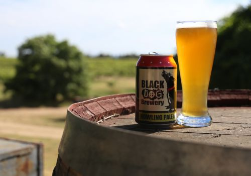 Beer Travel: High Country Part I