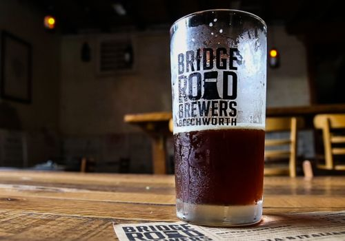 Beer Travel: High Country Part II