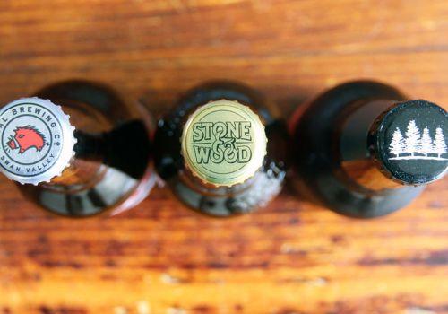 Vote For The Hottest 100 Aussie Craft Beers
