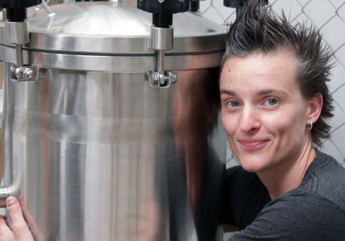 Craft Beer Heroes: The Wheaty Crew