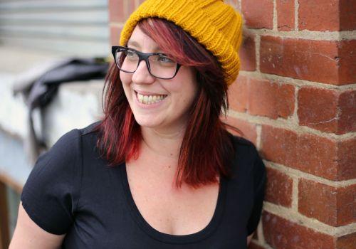 Craft Beer Heroes: Kate Paterson