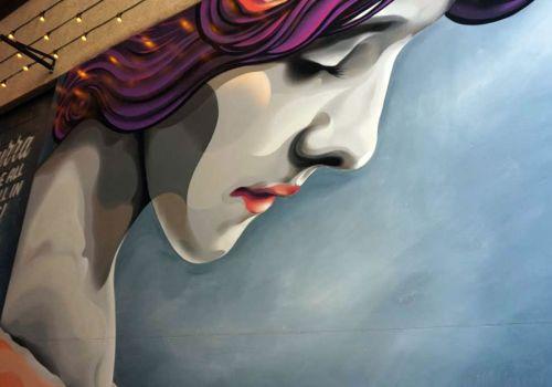 Lady Burra: Lady of Mystery