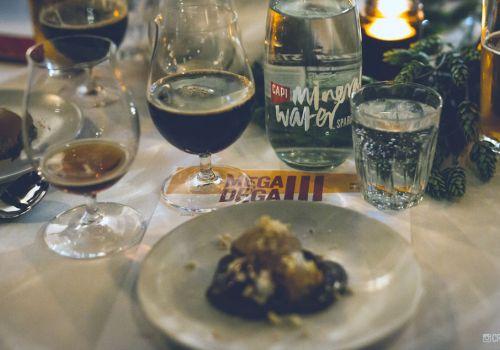Beer Food: The Mega Dega Dessert