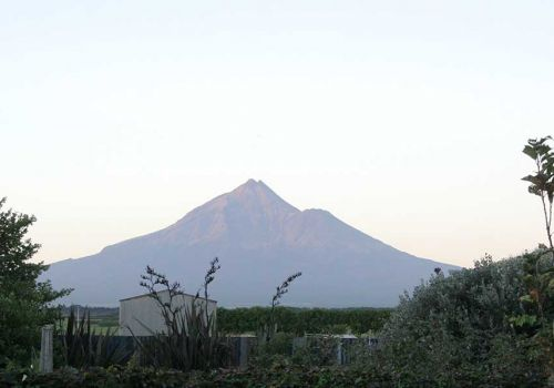 Beer Travel: NZ Tiki Tour II West Coast, North Island