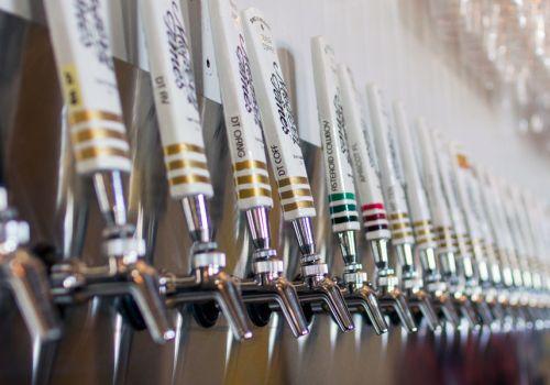 Beer Travel: 12 Hours In San Diego
