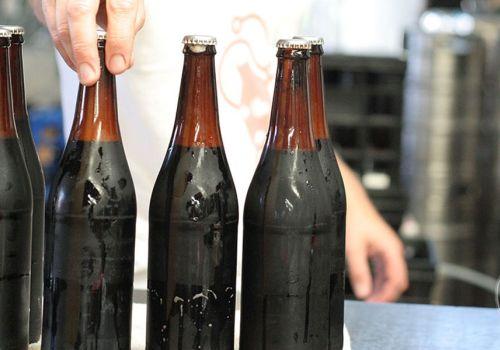 The Secret Brewer: Gypsy Brewing Pt II