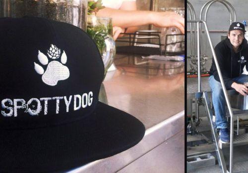 The Smoky, Hoppy, Spotty Dog
