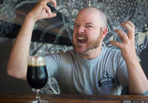 Who Brews Brewtal Beers?