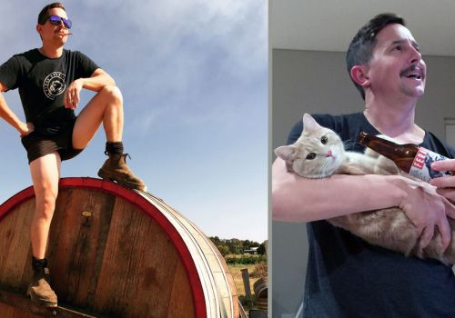 Brew & A: Will from Feral Brewing