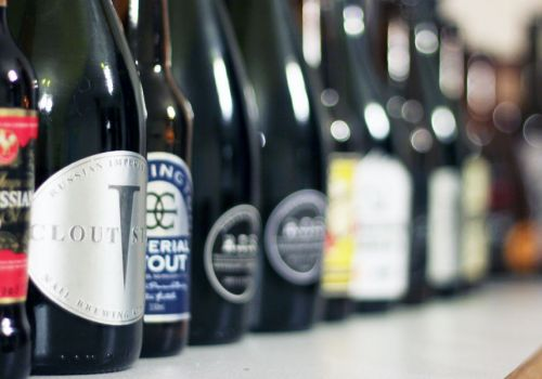Help Us Get Blind: Imperial Stouts
