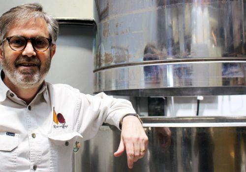 Craft Beer Heroes: John Preston